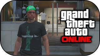 GTA 5 Online How To Get Hidden Beer Hats Easy Unlock