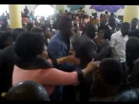 UNE FEMME DE MIRACLE BISHOP KOUMAN ODETTE