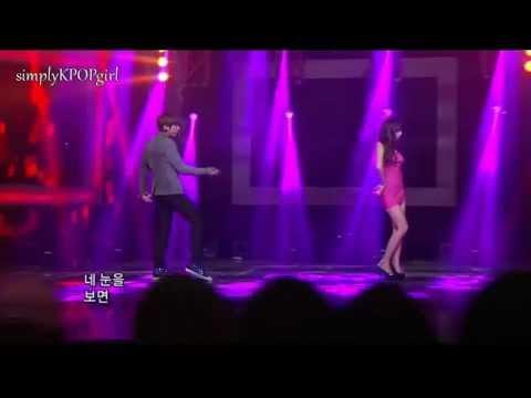 Trouble Maker - Hyunseung & Hyuna - tuanlinhovi