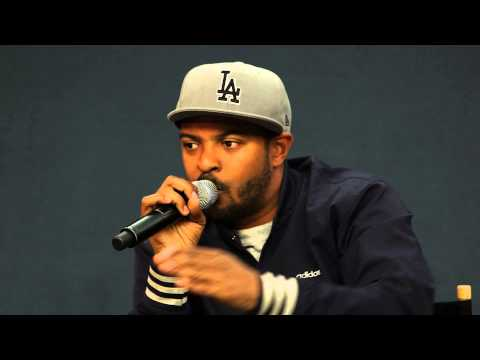 Noel Clarke: The Anomaly Interview