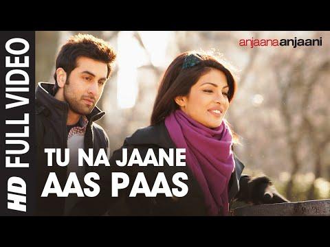 Aas Pass Khuda Anjaana Anjaani Hd Music Video
