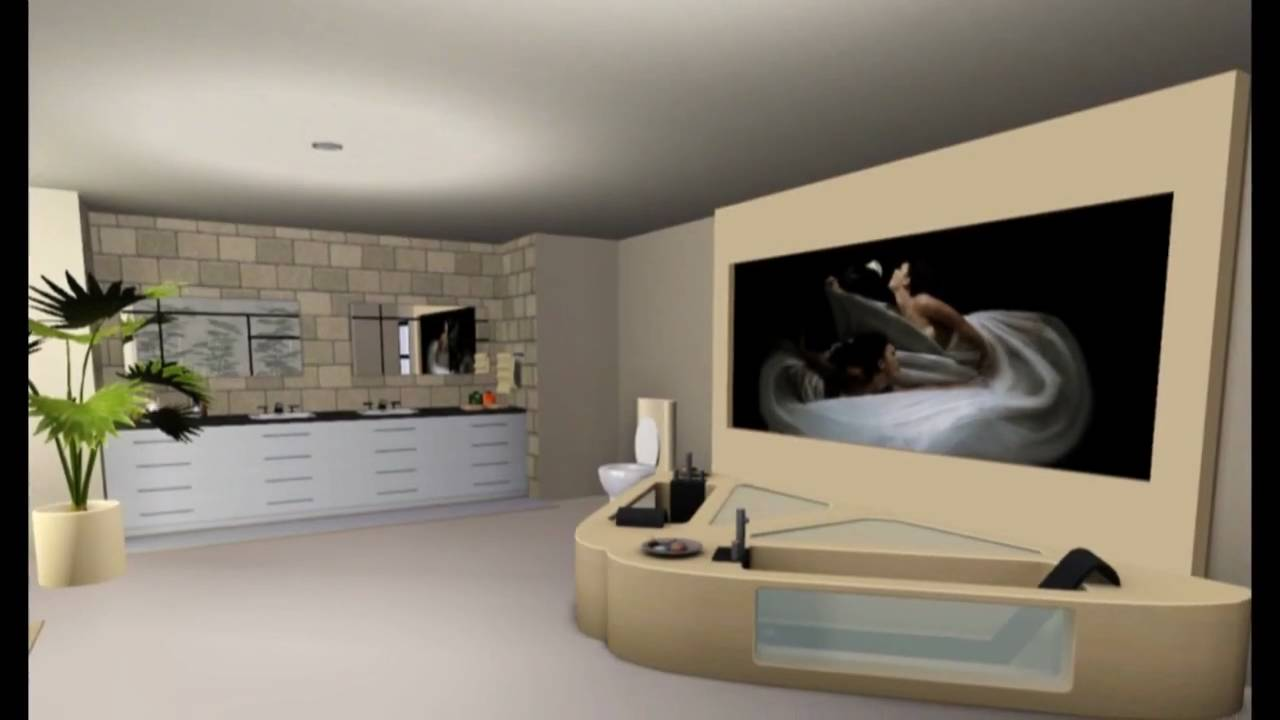 Sims 3 House Design Modern YouTube
