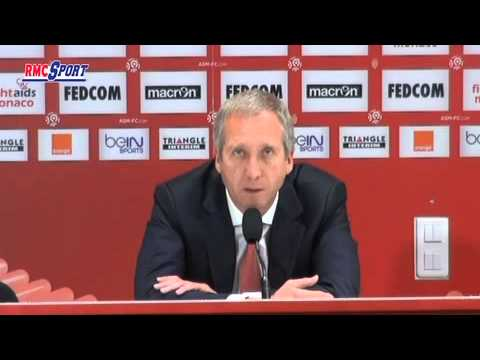 Football / Ligue 1 / Vasilyev :