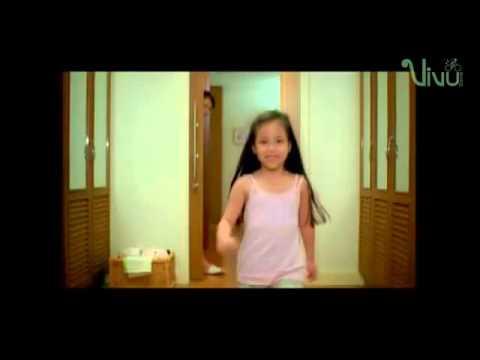Quảng cáo kem đánh răng PS - Triệu người mẹ tin dùng