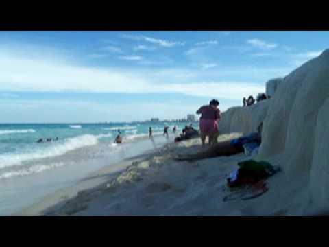 Cancun Las Mejores Playas