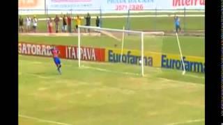 Artilheiro da Copa S�o Paulo recebe proposta do Cruzeiro
