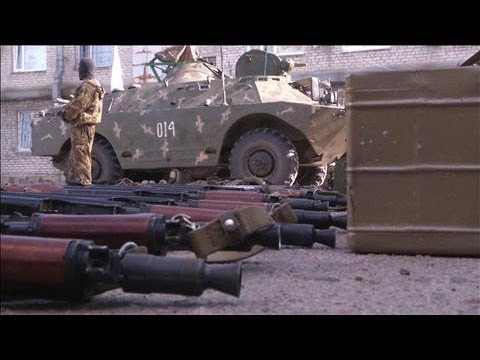 Ukraine: Violence Continues as Election Nears