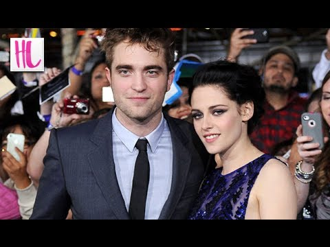 Thumbnail image for 'Kristen Stewart and Robert Pattinson Spotted Together Again!'