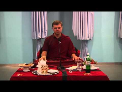 Лама Олег у Донецьку,часть 3