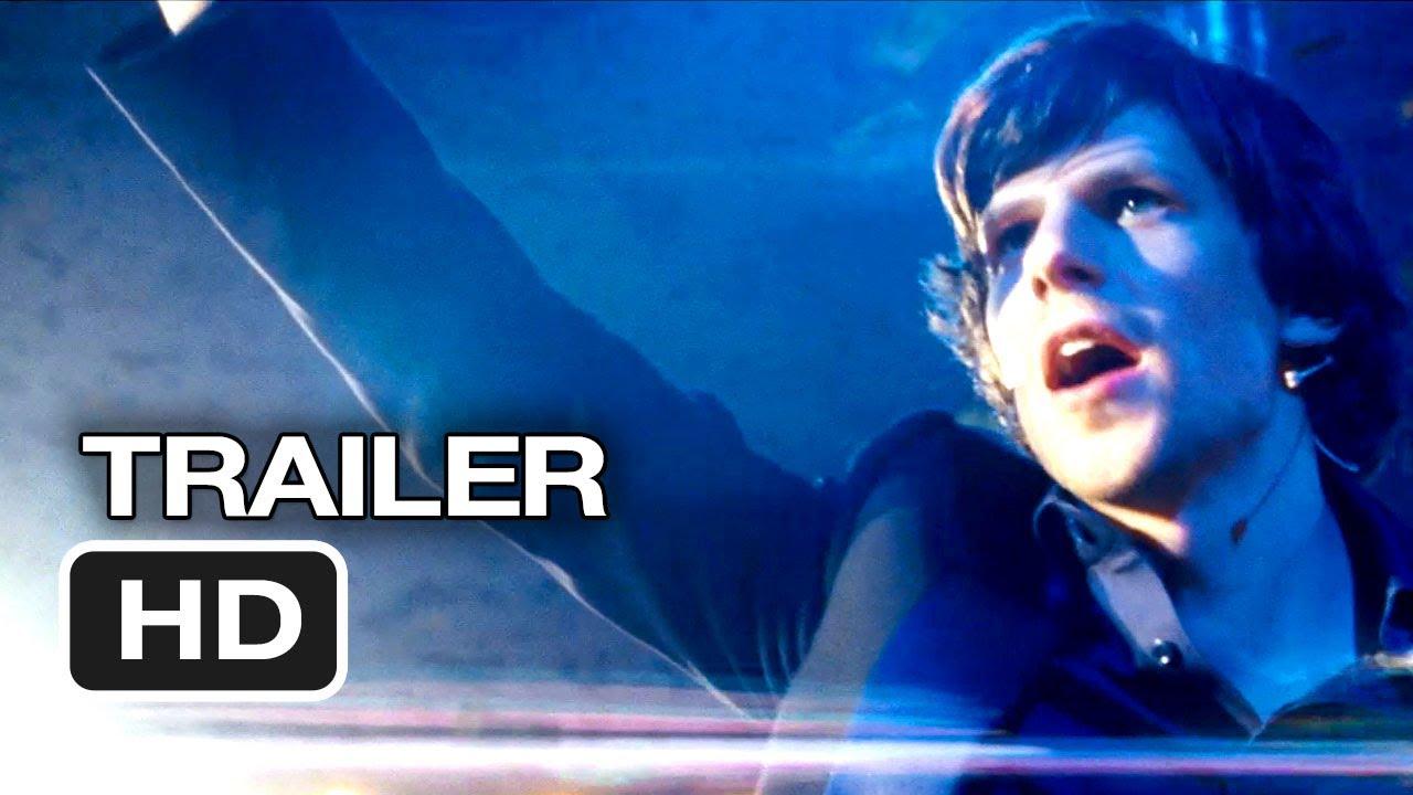 film terbaru bulan may 2014!! (Now You See Me) wow...