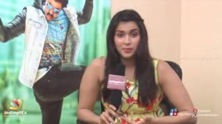 Mannara Chopra Exclusive Interview