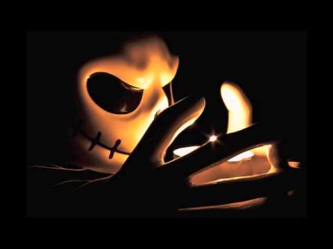 Nightmare Before Christmas Remix - Halloween Hip Hop Instrumental