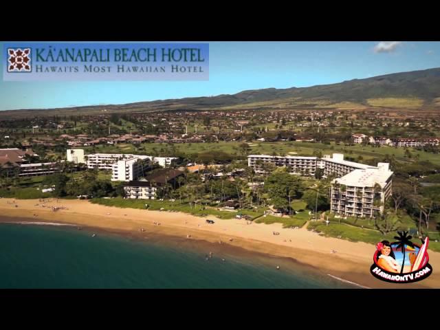 Kaanapali Beach Hotel Easter Brunch