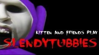 Descargar Slendytubbies Full Sin Virus (Loquendo)