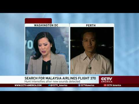 New Possible MH370 Signal Detected