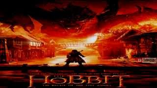 The Hobbit 3 (2014) TRILOGY Trailer HD
