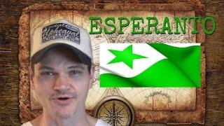 "Esperanto - The World`s Favorite ""Constructed Language"""