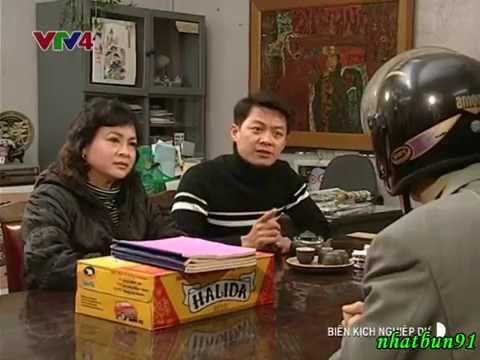 Phim Việt Nam 2007 - Biên kịch nghiệp dư