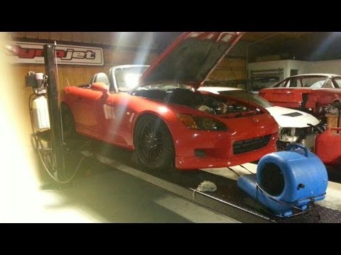 Turbo Honda S2000 vs Turbo LSX Foxbody Mustang