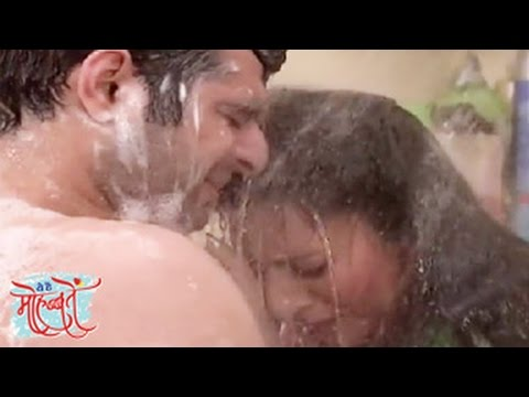 Yeh Hai Mohabbatein 27th August 2014 FULL EPISODE | Raman & Ishita's BATHROOM ROMANCE