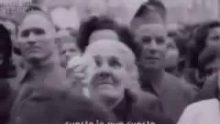 ULTIMO DISCURSO DE EVA PERON