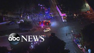 Special Report: Shooting in Thousand Oaks, California
