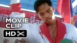 Manny Movie CLIP - Much Bigger Than Him (2014) - Manny Pacquiao Documentary HD