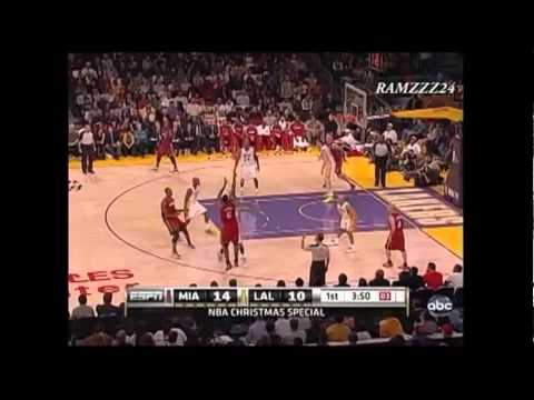 Winner - NBA Christmas Day 2013 PROMO | HD | Miami Heat vs LA Lakers