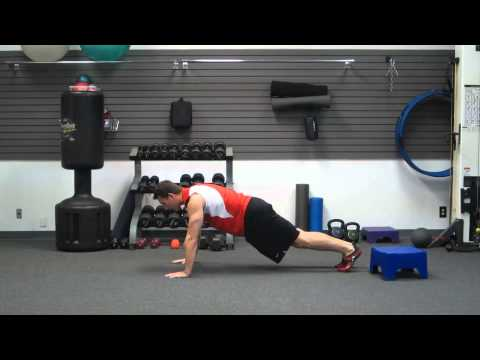 How To Push-up by Coach Kozak of HASfit | Beginner - Advanced Variations | Chest Exercise Index