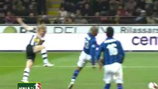 Inter-Juventus 1-2 (stagione 2007-2008)