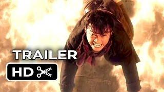 The Protector 2 TRAILER 1 (2014) Tony Jaa, RZA Martial