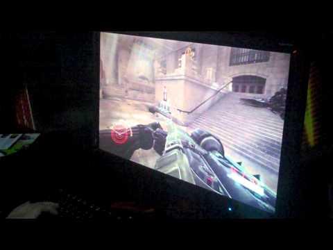 Геймплей синглплеера Crysis 2