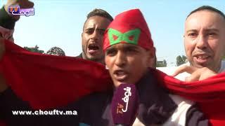 خبر اليوم.. كواليس خاصة قبل إنطلاق مباراة المنتخب المغربي والغابون+ تصريحات |