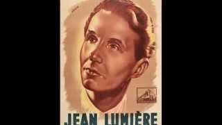 Jean Lumière - Le caravanier