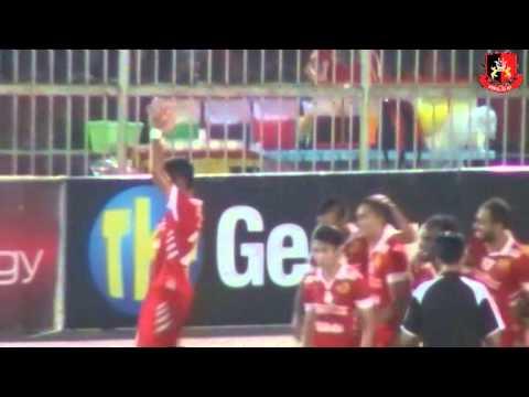 Liga Super 2014 | KELANTAN 3-0 T TEAM