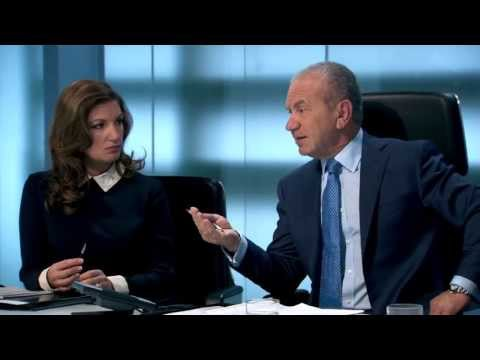 The Apprentice UK Series 9 Episode 3