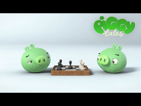 Piggy Tales - Šach