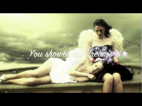 Angel by within temptation lyrics