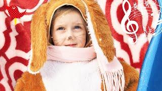 Domček Domček - Pesničky líšky a vlka