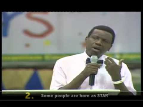 Rising Star by Pastor E. A. Adeboye