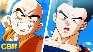 10 Times Krillin Was Heavily Underestimated (Dragon Ball)