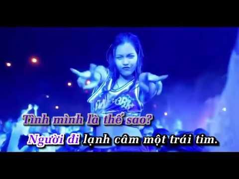 Sao Anh Ra Di [Remix] - Saka Trương Tuyền