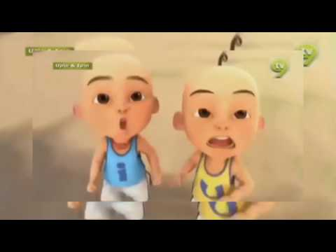 Upin dan Ipin Episode Terbaru 2017 - Ragam Raya