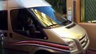 Correa alle visite mediche con la Sampdoria