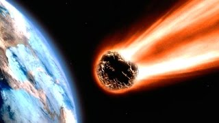 What If A Meteor Hits The Earth At The Speed Of Light?