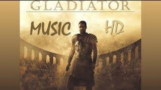 Musique De Film Gladiateur [HD]