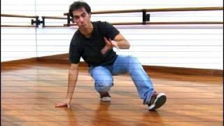 Como crear una coreografía individual