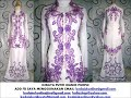 BAJU PENGANTIN, DRESS, JUBAH PENGANTIN & WEDDING PRODUCT COLLECTION