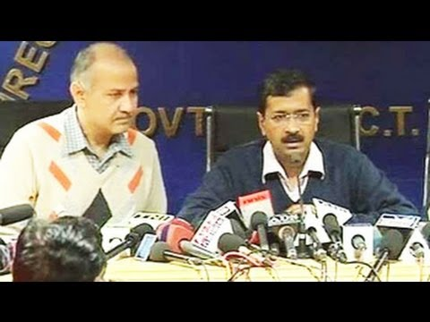 Criminal case against Mukesh Ambani over gas prices: Arvind Kejriwal