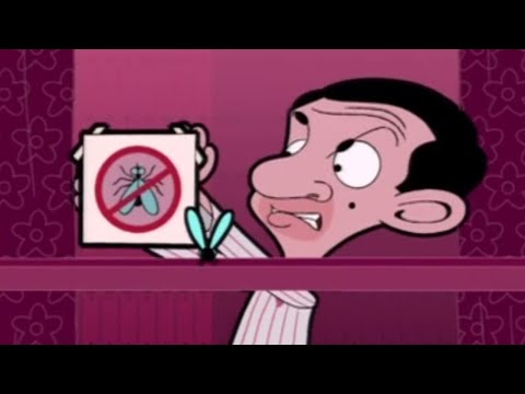 Mr Bean the Animated Series -- The Fly - Die Fliege